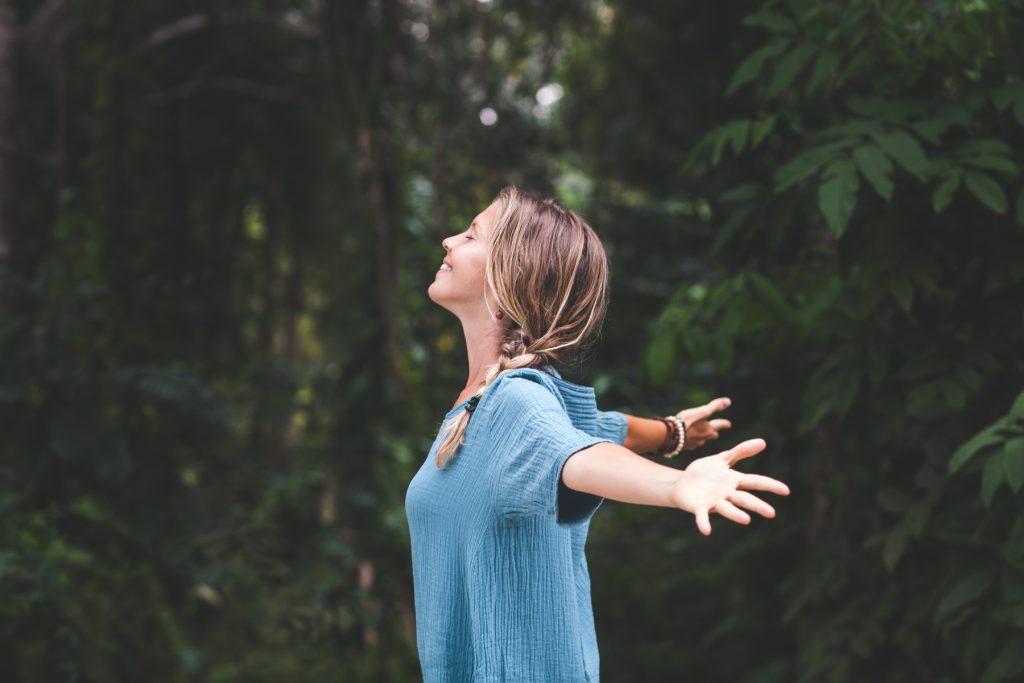 The Modern Meditator, Weekly Online Meditation Classes, Mindfulness Meditation