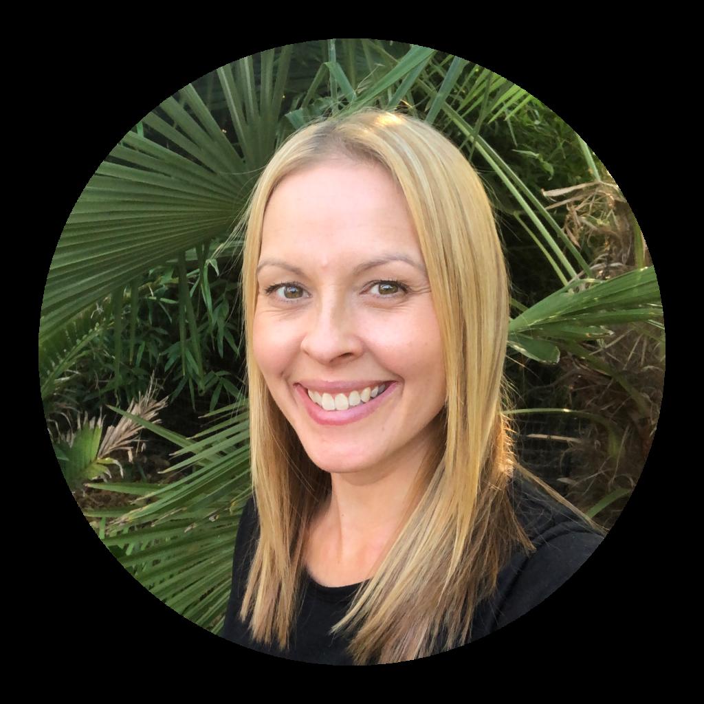 Meet the teacher, Rebecca Crozier, The Modern Meditator Mindfulness Instructor
