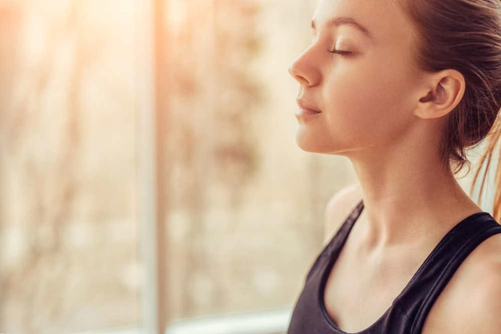 Meditation Myth - follow the breath