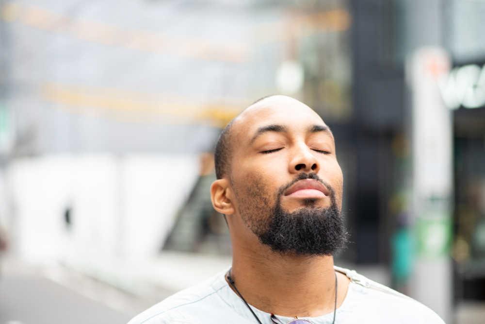 Meditation Myth - you must close your eyes